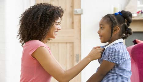 How can I help my child to be ready for 'Big School'?